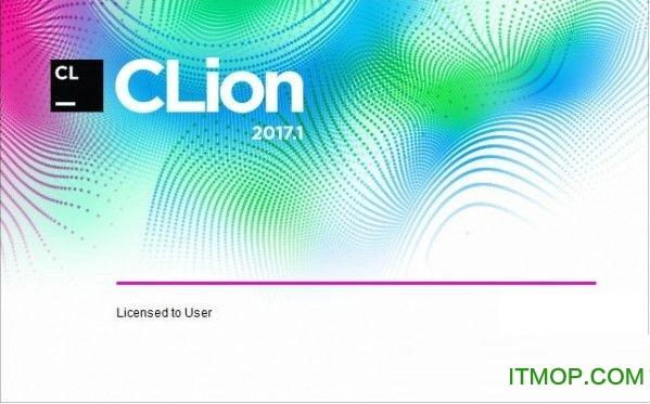 jetbrains clion 破解版 2017 windows中文汉化版 0