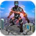 黑豹超级英雄城市复仇内购破解版