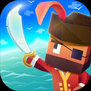 方块海盗王游戏