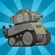 摧毁坦克Online内购破解版(Crash of Tanks Online)