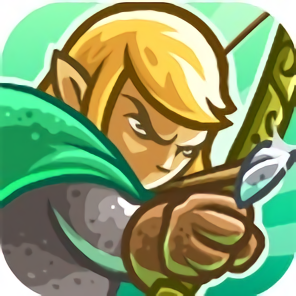 Kingdom Rush Vengeance修改版