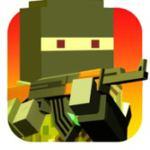 像素3D战斗内购破解版无限金币版(gunz.io)