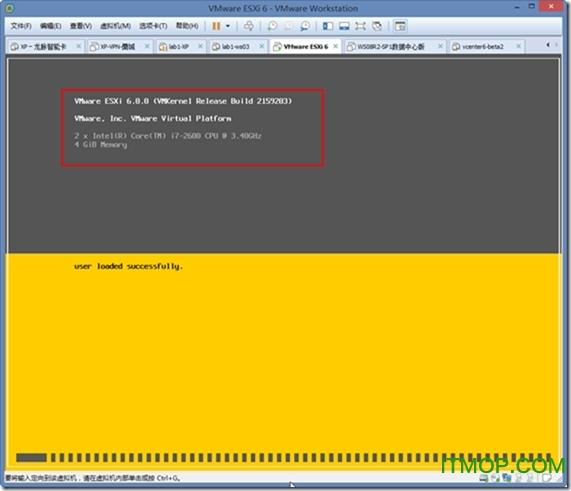 VMware ESXi 6.0.0 企�I版全套破解版+注��C 0