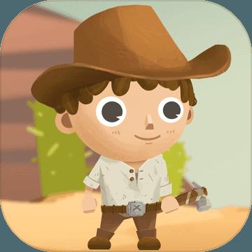 西部盗贼汉化破解版(Robber Rodeo)