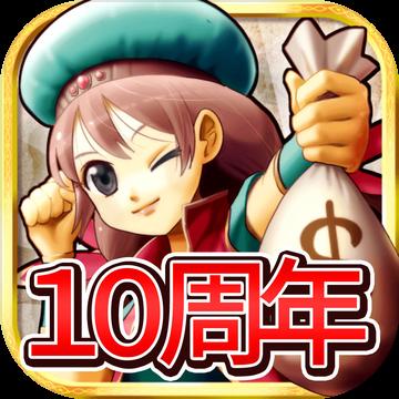 悬赏RPG汉化内购破解版(DORAKEN)