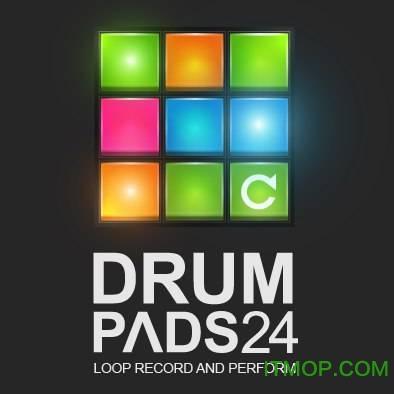 rumpads24破解版下载 Drum Pads 24中文版 鼓垫24 下载v2.4.3 安卓