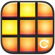 drumpads24橙色手机版游戏