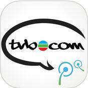 腾讯tvb.com微博 for iPhone