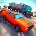 高速赛车星球内购破解版(Highway Traffic Racer Planet)