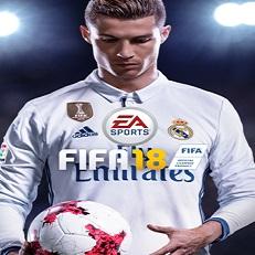 EA FIFA2018移动版