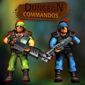 地牢突击队内购破解版(Dungeon Commandos)