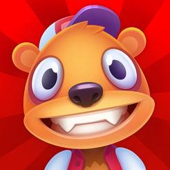 卑鄙的熊中文版