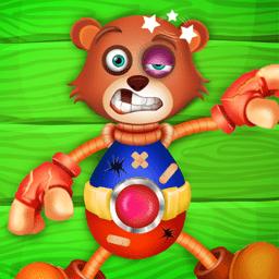 击败恶熊(Beat Angry Bear)