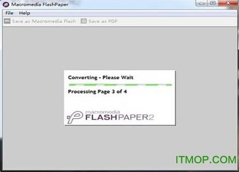flashpaper win10版(图像处理软件) v2.2 汉化绿色版 0