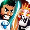 角斗士与怪物无限金币版内购破解版(Gladiator vs Monsters)