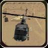 直升机沙漠行动