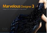 marvelous designer 3(三维服装设计软件)