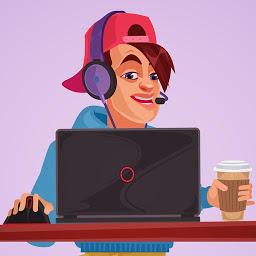 idle streamer游戏