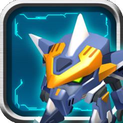 机甲格斗手机版(Armorslays)