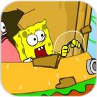 海绵宝宝冒险无限金币版(Sponge Adventure)
