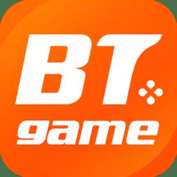 btgame游戏盒子国际版