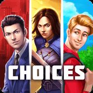 选择故事中文版(Choices: Stories You Play)