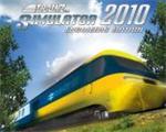 模拟火车2010工程师版中文版(Trainz Simulator 2010: Engineers Edition)