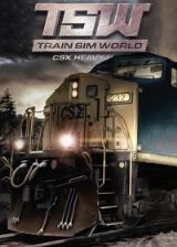 模拟火车世界tsw中文免安装版(Train Sim World: CSX Heavy Haul)