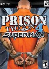 监狱大亨4中文硬盘版(prisonTycoon4)