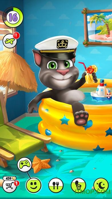 九游版我的汤姆猫游戏