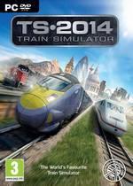 模拟火车2014简体中文版(Train Simulator 2014)