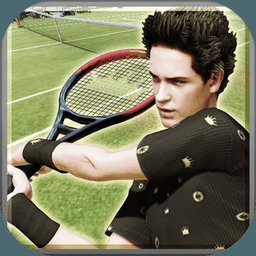 vr网球挑战赛苹果中文破解版