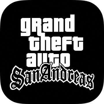 侠盗飞车圣安地列斯手机数据包(4个不同的mod)