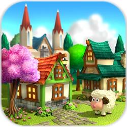 小镇农场游戏