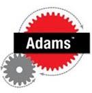 msc adams 2014中文破解版