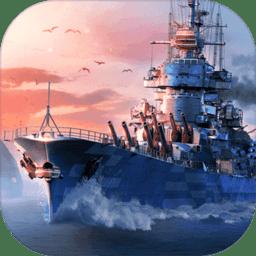 战舰世界闪电战汉化版