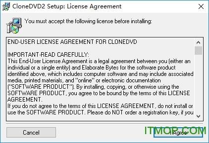 clonedvd2(dvd刻�拷�工具) v2.9.3.3 注�园� 0
