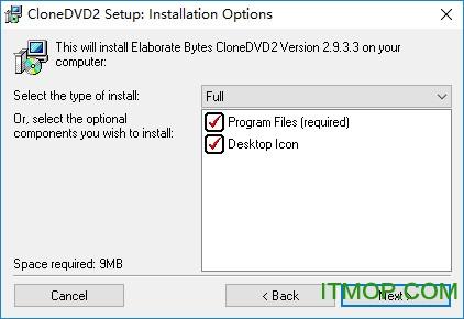 clonedvd2(dvd刻�拷�工具) v2.9.3.3 注�园� 1