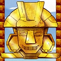 玛雅敲砖(Maya Brick Breaker)