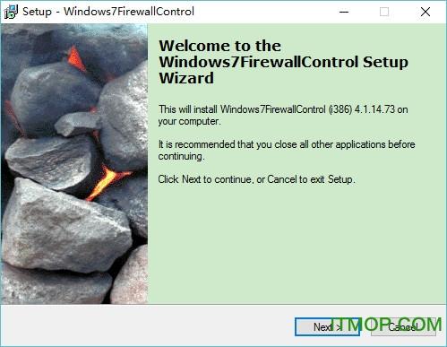 Windows 7 Firewall Control v5.4.1.0 英文版_32位 0