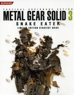 合金装备3食蛇者简体中文版(Metal Gear Solid 3:Snake Eater)