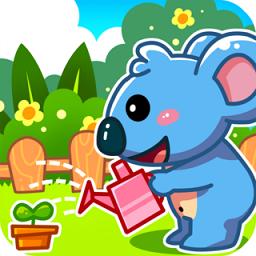 儿童宝宝植物乐园手机版