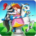 骑士拯救女王中文破解版无限金币(Knight Saves Queen)