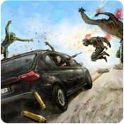 僵尸司�C3D�荣�破解版(Zombie Driver 3D)