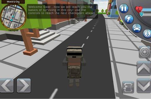 我的警察世界手机版 v4.0 安卓版 0