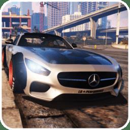 奔驰汽车驾驶模拟器手游