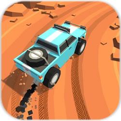 漂流卡车拉力赛内购破解版(Drifting Trucks)