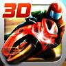 3D摩托飞车游戏