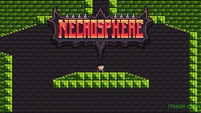 Necrosphere安卓中文版