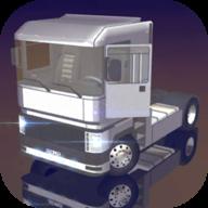 卡车模拟驾驶游戏手机版(Pro Truck Driver)